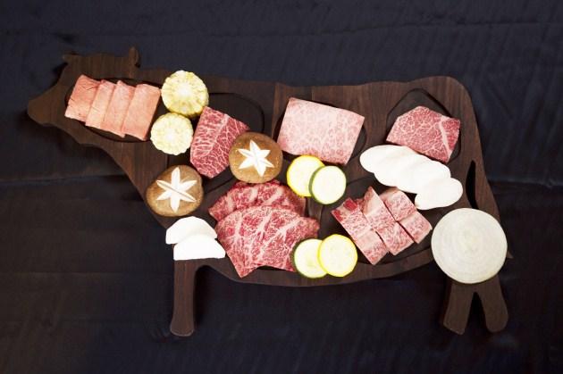 台灣也吃得到的三款夢幻和牛 品嘗日本在...