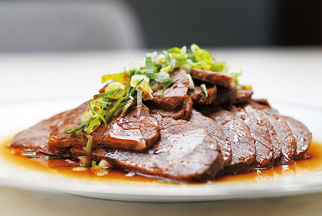 本土牛肉的鮮香美好,老饕帶你品牛