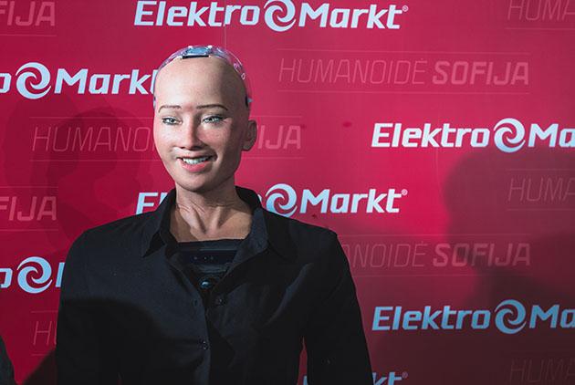 AI如何在2018年大展拳腳?