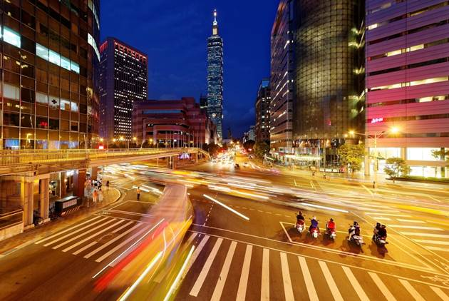 Taiwan Has the Best Employment Outlook?