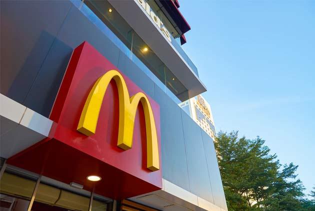 麥當勞「創辦人」為什麼不相信好運?