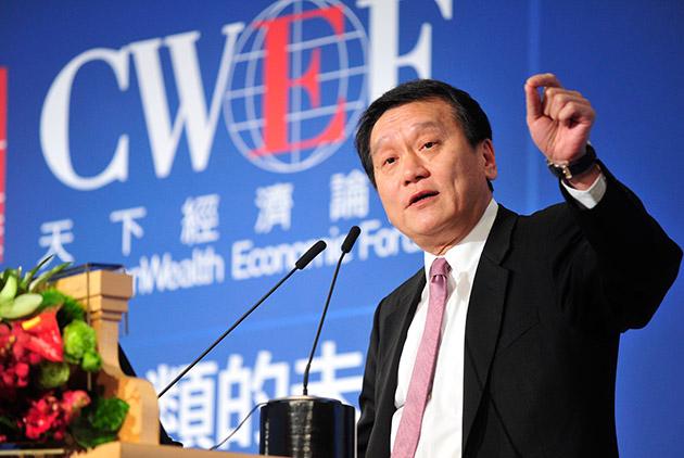朱敬一:美國杯葛,讓WTO兩大臂膀失能