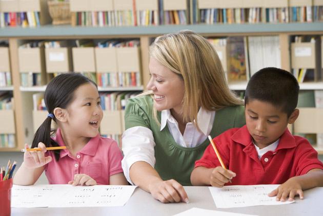 紐約華人媽媽的教育大震撼 美國幼兒園這...