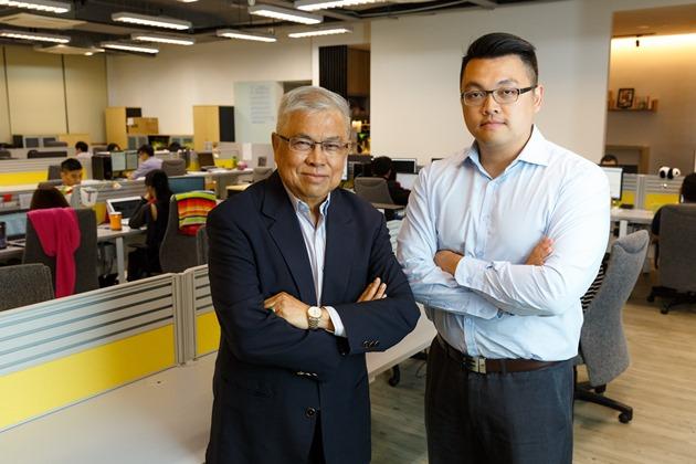 東南亞物流商:為什麼一跨境,台商就變膽小了?