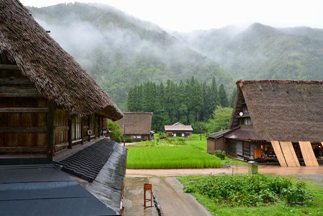 日本富山  縮小城鎮大作戰