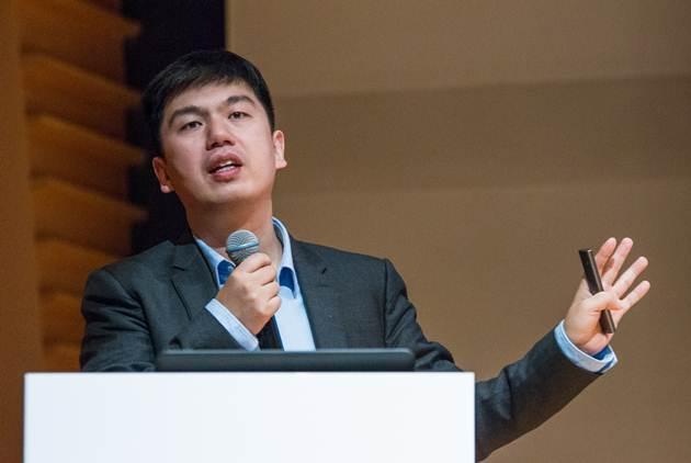 政府在監看你,中國AI獨角獸:這樣更安全