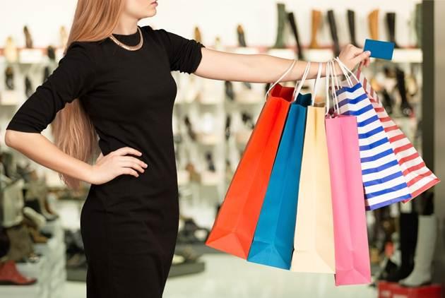 如果不能「買買買」?一年不購物大挑戰