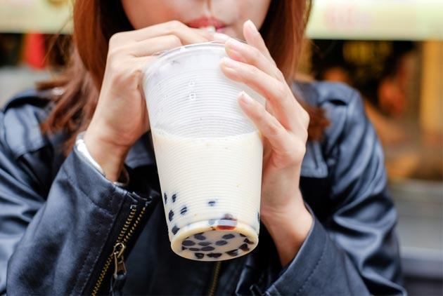 天下財經週報:Coffee or Tea?台灣人都是飲君子