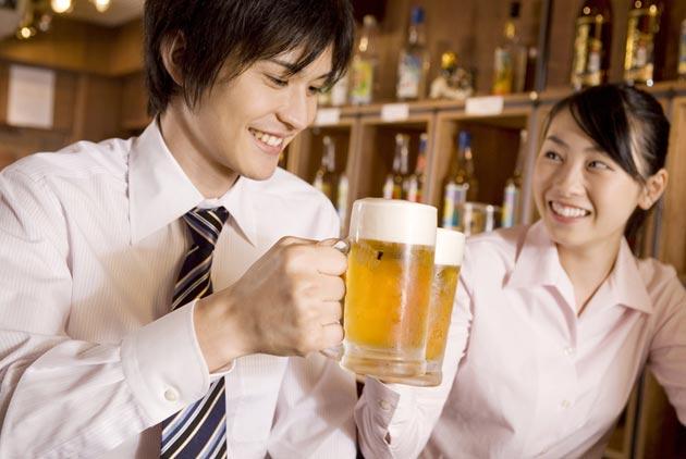 《經濟五四三》一杯啤酒挽救資本主義