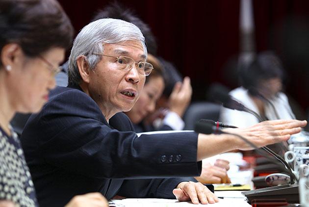 新任央行總裁,彭懷南接班人出線, 誰是楊金龍...