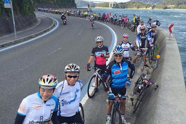 日本偏鄉推自行車翻轉觀光業 幕後推手竟...