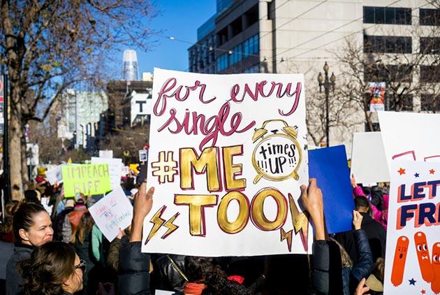台灣為何沒有#metoo?莊淑芬:世界需要更多「我們」