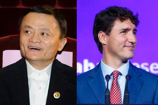 The Future of Education, According to Jack Ma, Trudeau and Malala