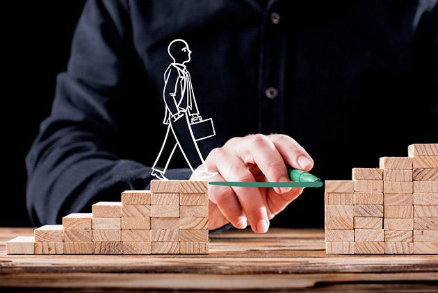 別再求職了!就業終結之後,零工經濟的新機會