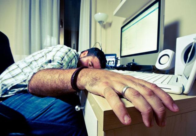 工作沒效率?8項給力研究助你提升工作效能