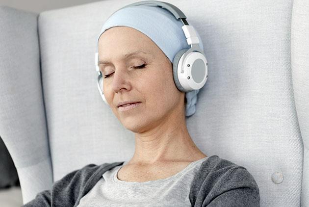 不向命運低頭的罹癌老師:「為自己活」不是真正...