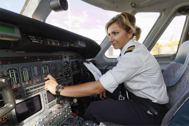 波音:未來飛機上可能只有1名機師