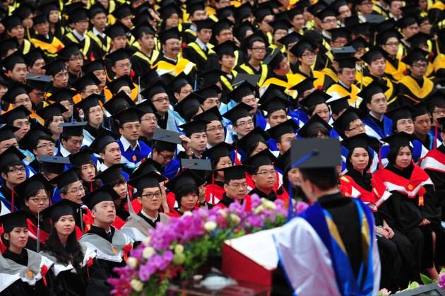 台灣教授逃亡潮 以後誰來教大學生?