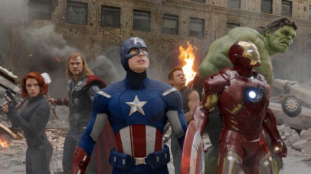 即使是超級英雄,也需要面臨的人生課題(...