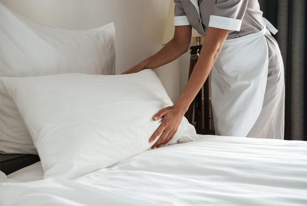 關於飯店清潔 你該知道的5個迷思