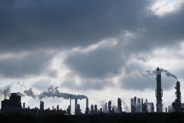 【魏國彥專欄】PM2.5大不同,來自火力發電、煉鋼、金屬冶煉廠的最毒