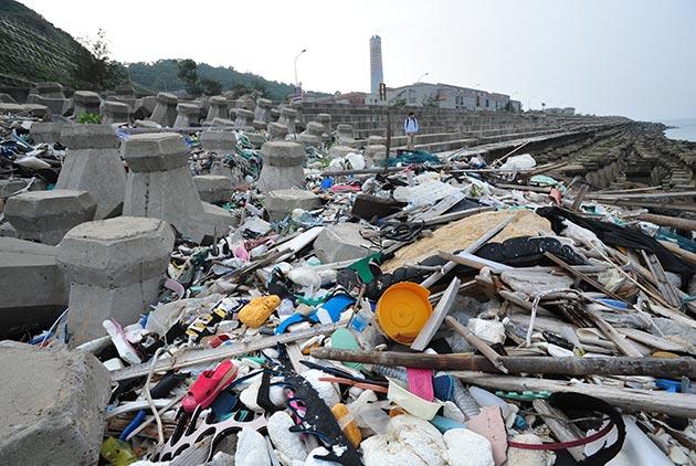 與其禁塑,不如做好塑膠回收