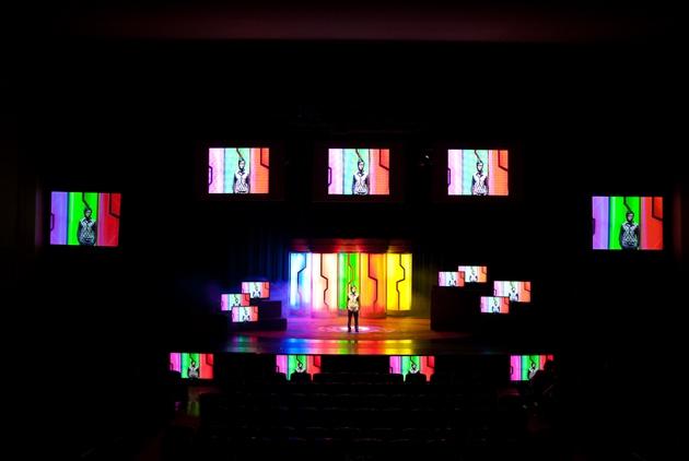 《瘋狂電視台》:衛生紙之亂,也能搬上舞台