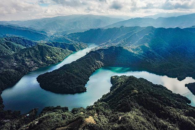 台灣水資源最重要兩個敵人,是他們  專訪水利署長賴建信