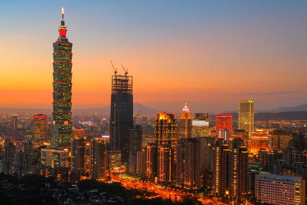 【麥肯錫數位專欄】如何挽救台灣企業的快...