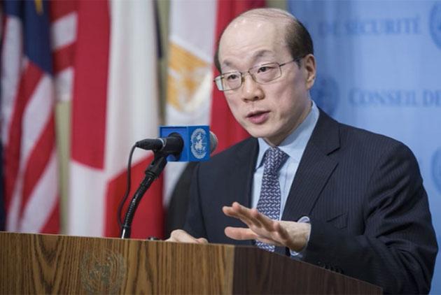 劉結一上任國台辦主任 「最知台、最知美」的對台人事佈局