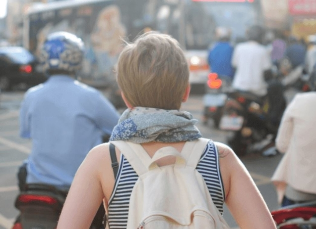 Traveling in Taiwan as A Woman (But Not Only)