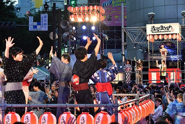徐重仁:澀谷經驗 音樂祭改造觀光