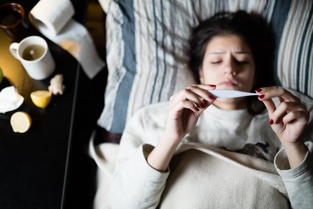 今年流感超兇猛!注意這5件事,才能快快好