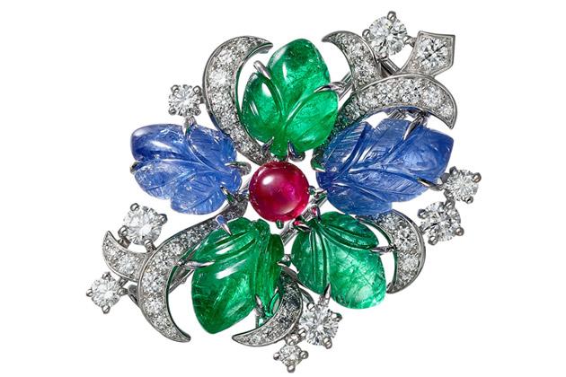 珍稀度比美鑽石,彩色寶石魅力無法擋