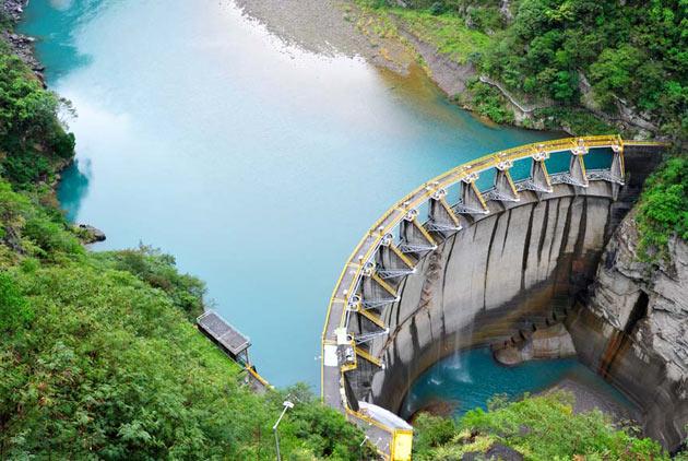 石門水庫集水區