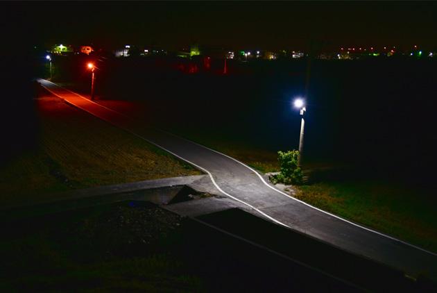 晚上7點路上無人 台灣出現 「極限村落」