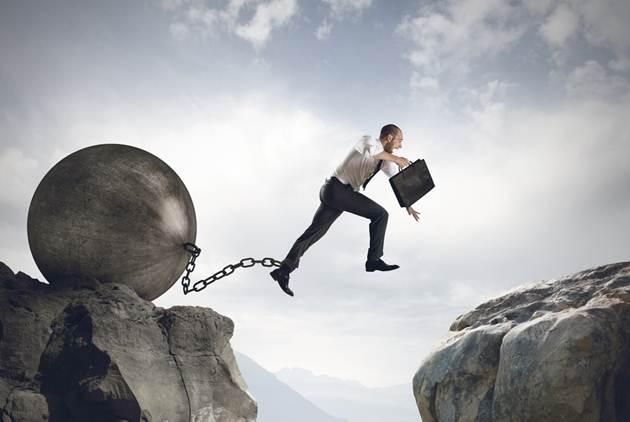 你就是自己最大的阻礙?5個自毀前程的錯誤