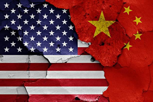 1分鐘看懂,中美貿易大戰300回合