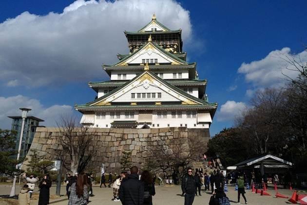 日本開徵國際觀光旅客稅 明年起旅日付1千...