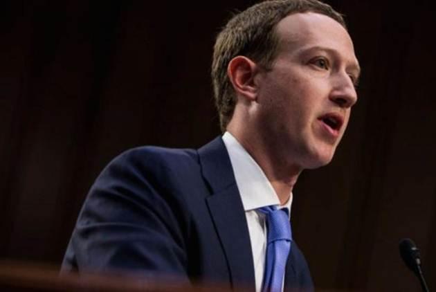 臉書聽證會之後,除了隱私,祖克柏還有兩大難題...