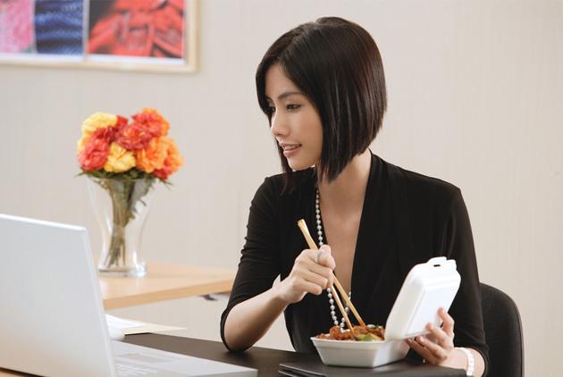 讓你工作能力變強的6種食物