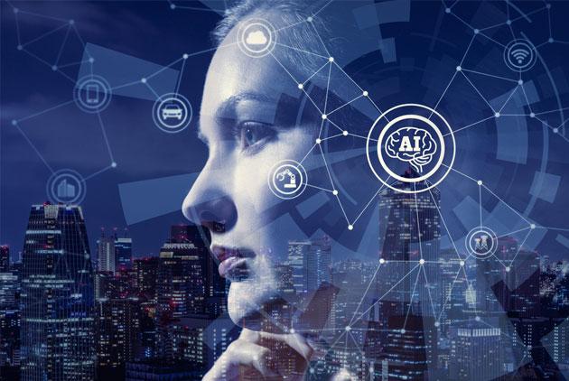 【吳德威專欄】真AI與強AI的挑戰