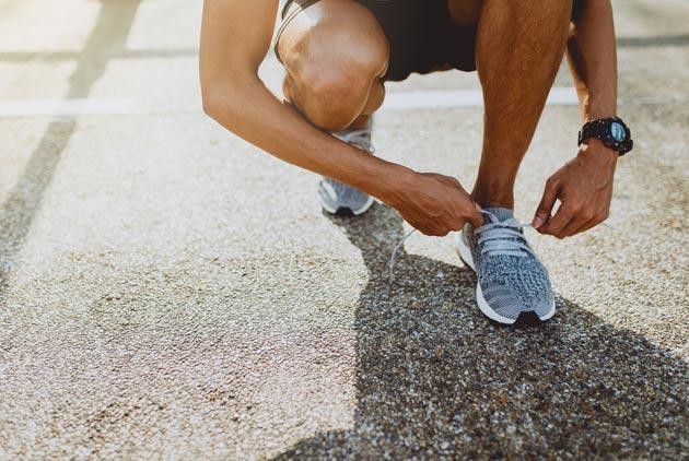 關於運動,這些知識你是否了解?