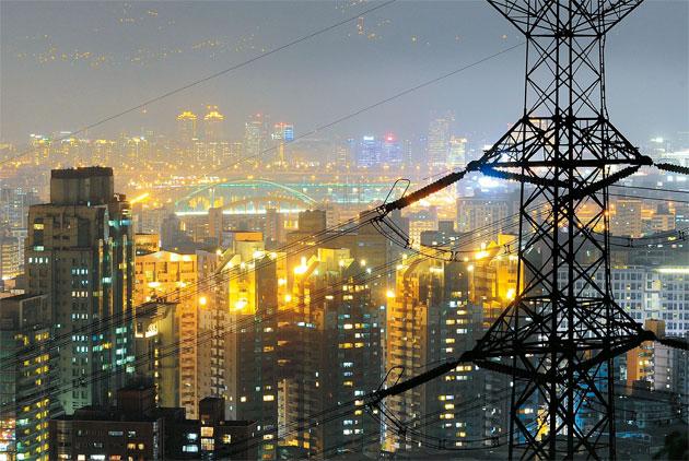 台灣電價憑什麼漲?