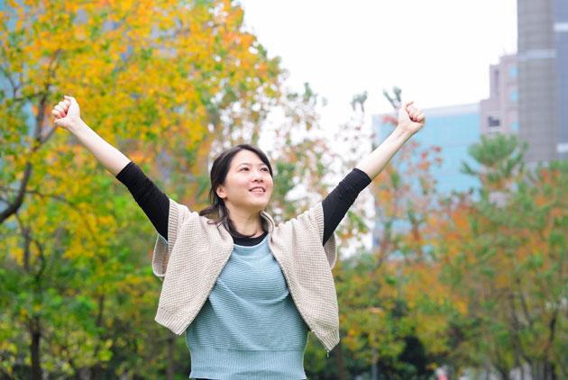 13個好習慣 教你健康一整年|天下雜誌