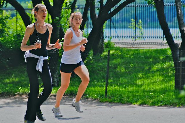 30歲後好難瘦,新陳代謝變差,該怎麼辦?