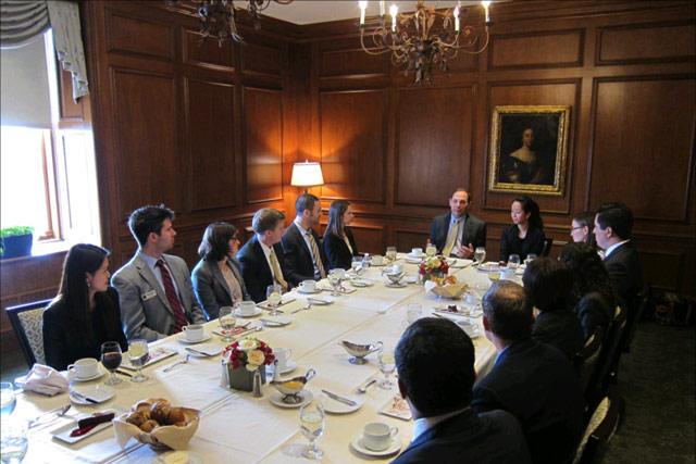 為什麼 MIT Sloan MBA,只錄取一個台灣人?