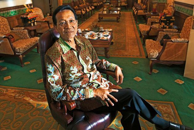 The Yogyakarta Move
