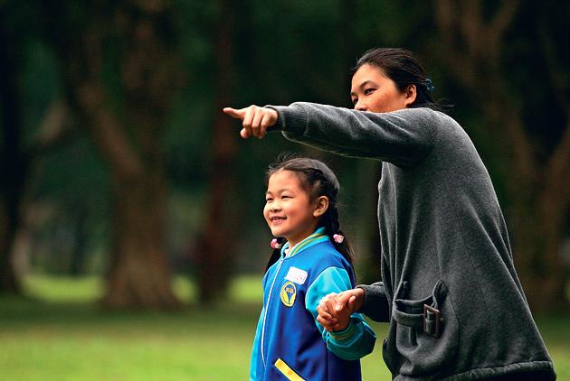 7大錯誤教養行為 傷害了小孩的未來