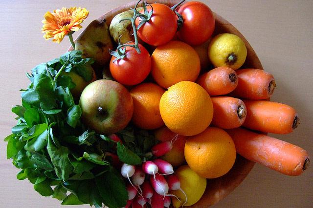 必看必吃的超級食物!蔬菜吃得愈多,活得愈好